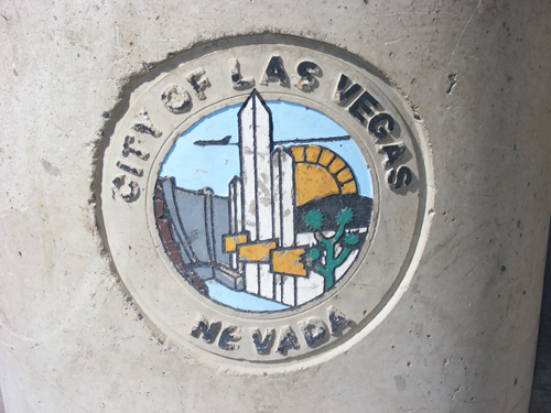 City of Las Vegas Nevada Logo