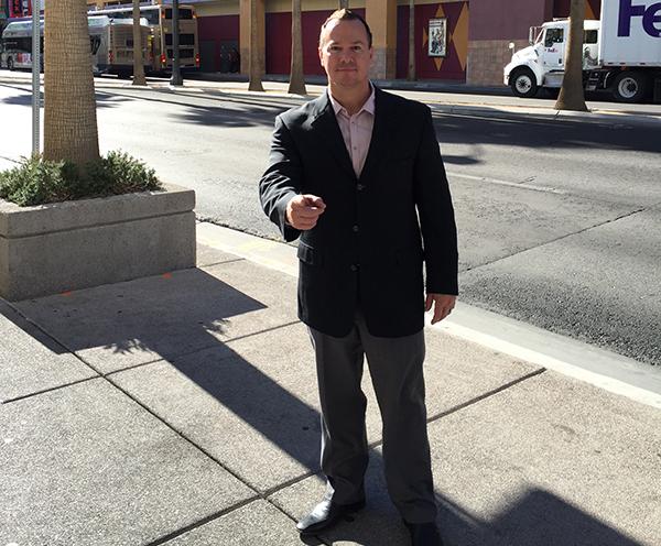 North Las Vegas Felony Bail Bonds