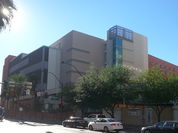 Bail Bonds Las Vegas can free Inmates from the CCDC Jail