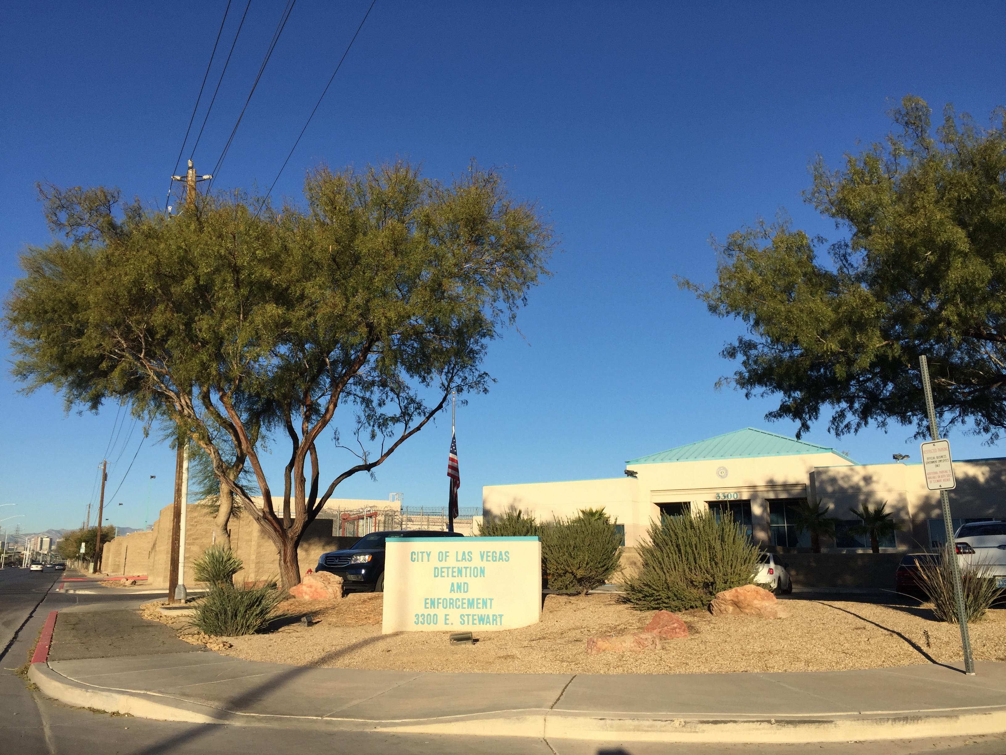 Inmate Search Las Vegas Jail